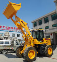 ZL916 china mini wheel loader articulated small loader with front end loader for sale cheap price