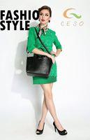 Popular european stylish woman shoulder medicine cooler bag