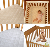 China wholesale childrens home care baby mattress cover