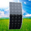 Monocrystalline Silicon Material and 1305*540*3 Size flexible solar module
