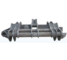 OEM Products Made of Sheet Metal with High Precision Tolerance