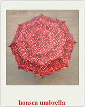 honsen 2014 new products,advertising umbrella,bottle cap umbrella