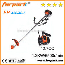 Forpark Garden tools 40-5 cg 430 brush cutter
