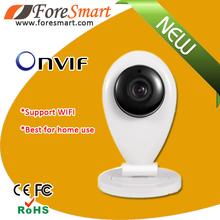 portable night vision video h.264 wireless p2p ip camera 720p indoor ip cameras