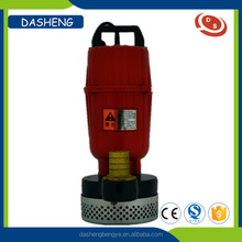 Centrifugal electric submersible sewage water pump