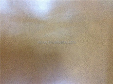 water proof breather leather for sofa and car seat
