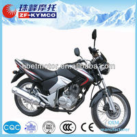 Super best price 200cc chinese motorcycles ZF150-3
