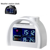 Make To Order multi alarm clock
