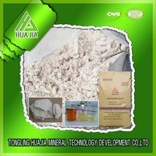 requirement of bentonite raw ore for bleaching earth