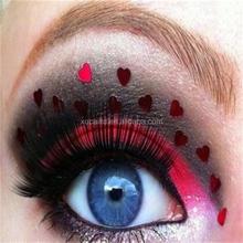 Multicolored Glitter Powder for Eye Shadow