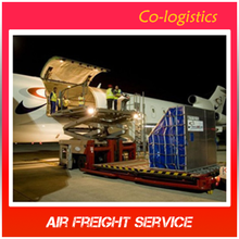 ship medical appliances by air freight to Chicago