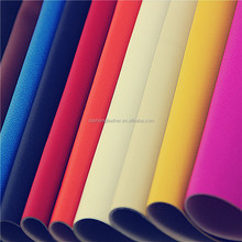 Ca117 Fire Retardant PVC Leather for Furniture( A905-1)