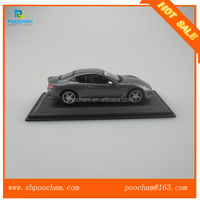 OEM scale 1:43 metal miniature car vehicle