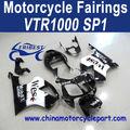VTR1000 SP1 2000 2001 2002 2003 Carenados plásticos