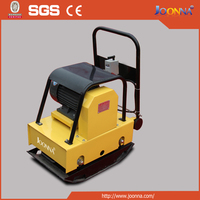 5.0hp Robin engine EY20 powered gasoline plate compactor 90kg