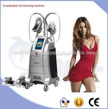 più nuovo disegno migliore criolipolisis dimagrisce la macchina maquina criolipolisis congelamento