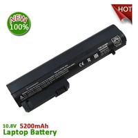Laptop Battery Charging Circuit for Compaq NC2400 Series 2510p EliteBook 2530p 2540p 10.8VNew 6Cell Battery
