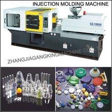 Full Automatic PET Bottle/PP Cap Making Machine For Plastic