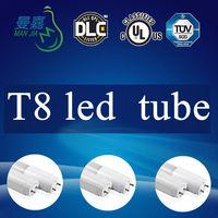 Hot selling t8 tube light led zoo tube tube8 japanese made in China