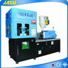IBM blow machine one step injection blow molding machine for PC light bulb cover