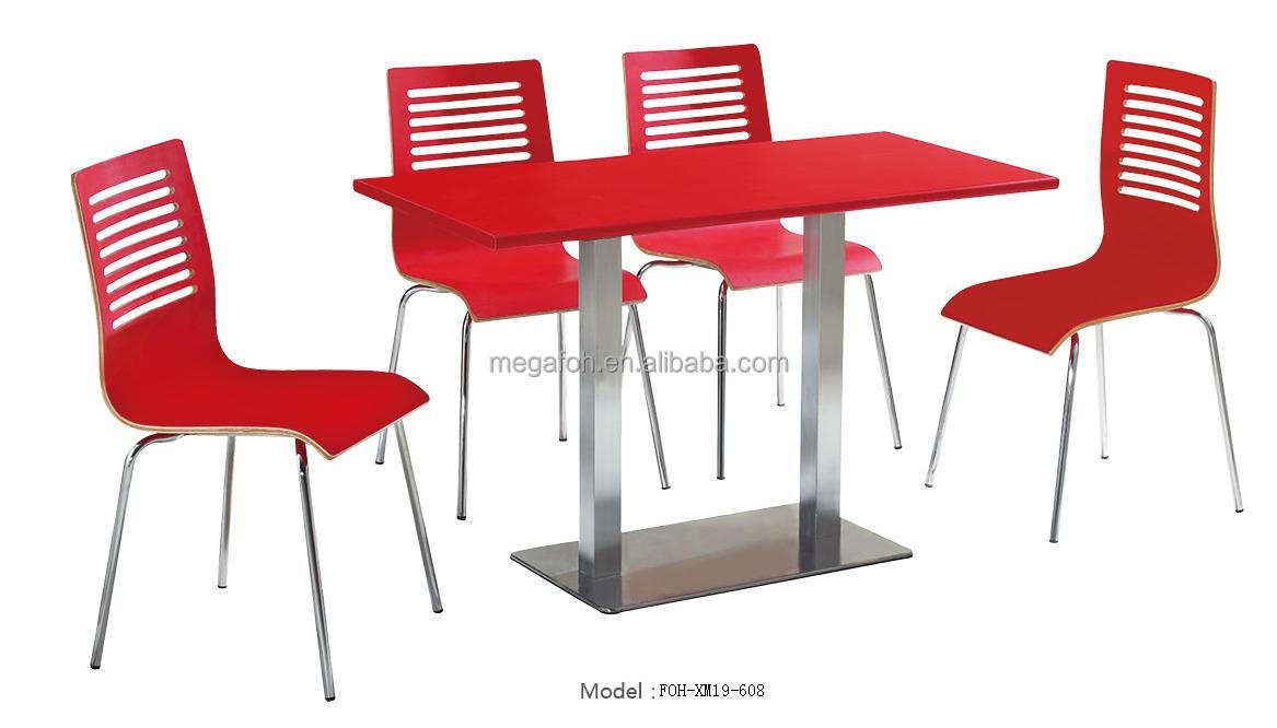 restaurant table and chair sets 2