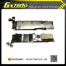 2014 hot selling replacement parts for iPhone 5s logic board , for iPad logic board original