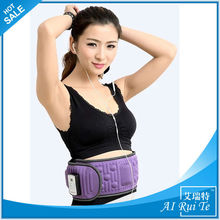 double motor vibration massage belt for sale