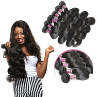 Top Grade 5A With High Quality 18 Inches Wholesale Brazilian Hair