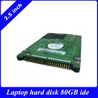 """Stock new 2.5"""" IDE ATA/PATA HDD 80GB 5400RMP 8M internal laptop hard disk drive all brands for old laptop /desktop"""