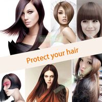 Wholesale Price CE ROHS Certificated tourmaline ceramic hair straightener electric comb