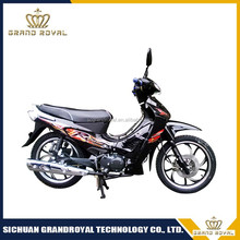 Chinese manufacturer light-duty Cub Single cylinder Motorcycle WAVE R 125