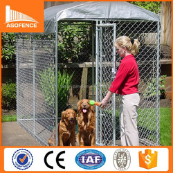 2015 new products hot sale large waterproof dog kennel