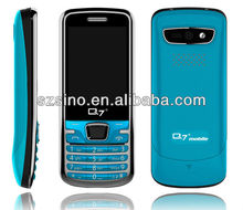good handle 1.77 inch dual sim dual mobile phone Feature phone G10
