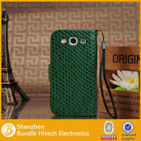 for samsung galaxy s 3 i9300 pu leather case, soft case for samsung