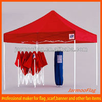 easy carrying advertising folding tent