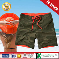 Top sale sublimation cut and sew the children of the model of photo in the shorts