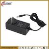 UL FCC approvals USA fixed plug adaptor universal 12v 3000mA power adapter