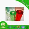 translucent color PVC plastic sheet manufacturer