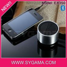 2014 portable mini bluetooth speaker, bluetooth speaker portable wireless car subwoofer