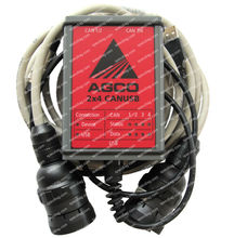 AGCO Diagnostic Tool for Tractors Agriculture 2014