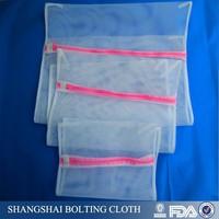 New Zipped Laundry Washing Bag Laundry Bags Net Mesh Socks Bra Clothes 3 Sizes
