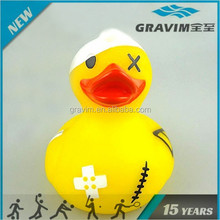 Hot selling floating yellow duck