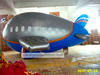 camera r/c blimp /inflatable blimp for sale