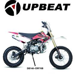 UPBEAT pit bike dirt bike off road bicycle (125cc,140cc,150cc,155cc,160cc available)