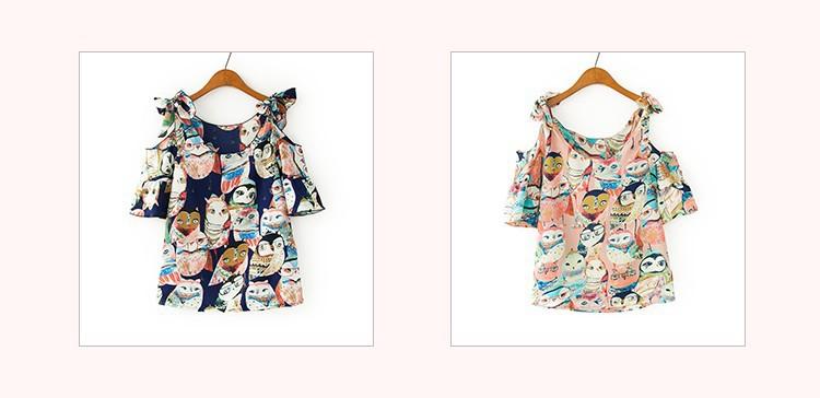 Женские блузки и Рубашки YOUZIMEIYI  AY121