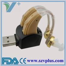 Manufacturer sound hearing amplifier ear zoom ear aid deaf hearing aid
