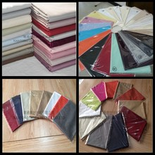 100% cotton fabric for bed sheet in roll wholesale