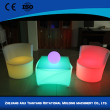 pub all shapes and sizes rechargeable led lighted bar counter with low price