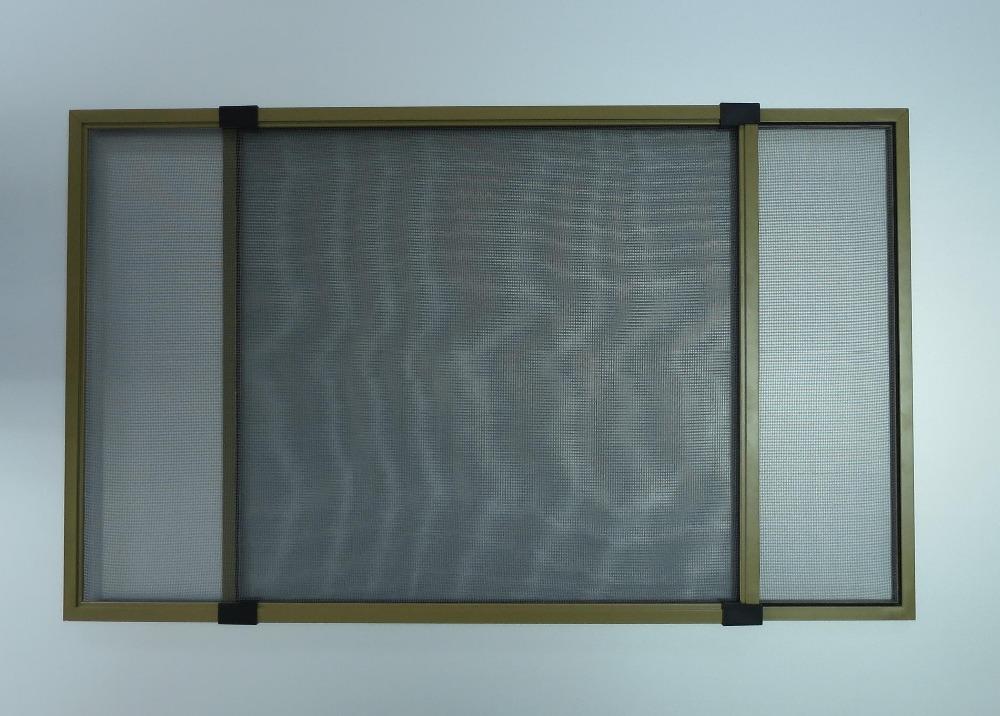 Aluminum Window Plastic : Aluminum sliding screen window and plastic horizontal