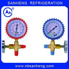 High Quality Manifold Single Brass SM-02A